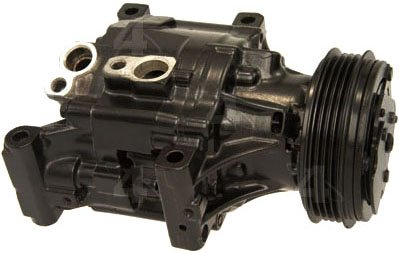 2004-2005 Mazda Miata A/C Compressor 4-Seasons Mazda A/C Compressor 97362