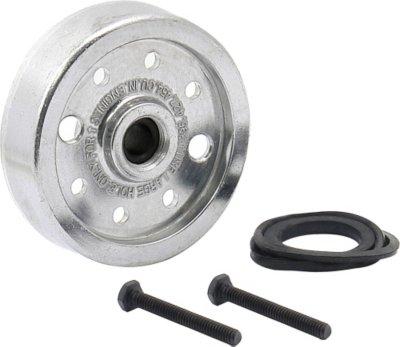 1957-1967 Chevrolet Corvette Oil Filter Adapter Mr Gasket Chevrolet Oil Filter Adapter 1270