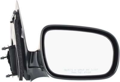 Kool Vue GM51R Mirror - Paint to match, Direct Fit, Non-heated