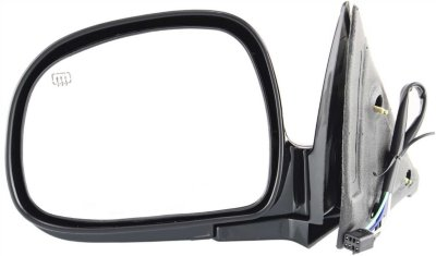 Kool Vue GM58EL Mirror - Paint to match, Direct Fit, Heated