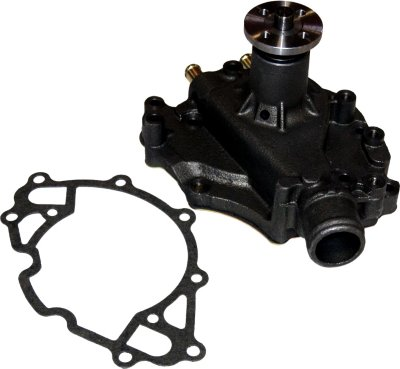 1980-1987 Ford Bronco Water Pump GMB Ford Water Pump 125-1230P