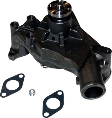 1975-1976 Ford F-150 Water Pump GMB Ford Water Pump 125-1370P