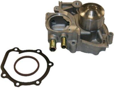 GMB GMB1602060 Water Pump - Mechanical, Direct Fit, Reverse, Reverse