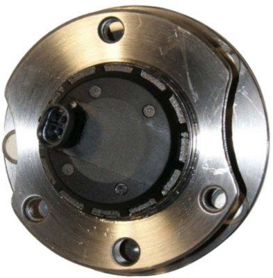 GMB GMB7300361 Wheel Hub - Direct Fit