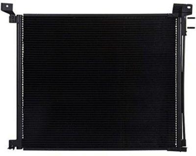 2006-2013 Lexus IS250 A/C Condenser GPD Lexus A/C Condenser 3523 GPD3523