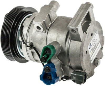 2009-2013 Mazda 6 A/C Compressor GPD Mazda A/C Compressor 6512964 GPD6512964