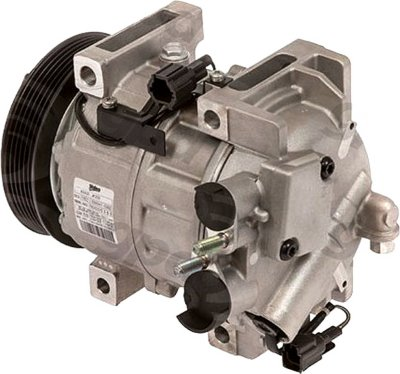 2006-2010 Infiniti M45 A/C Compressor GPD Infiniti A/C Compressor 7512443