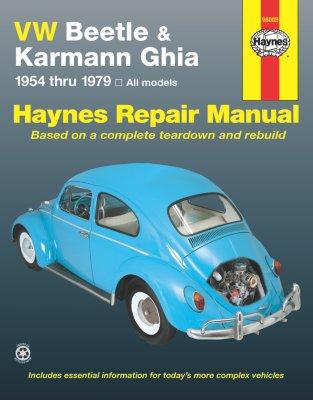 1954 1979 Volkswagen Beetle Manual Haynes Volkswagen Manual 96008 54 55 56 57 58 59 60 61 62 63 64 65 66 67 68 69 70 71 72 73 74 75 76 77 78 79