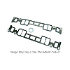 Holley Intake Manifold Gasket