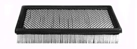 1998-2004 Chrysler Concorde Air Filter Hastings Chrysler Air Filter AF1044 HAAF1044