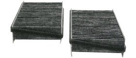 2006-2011 Buick Lucerne Air Filter Hastings Buick Air Filter AF1163