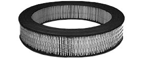 1987-1989 Nissan 300ZX Air Filter Hastings Nissan Air Filter AF802