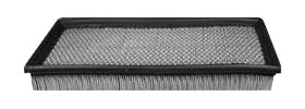 1987-1996 Ford Bronco Air Filter Hastings Ford Air Filter AF897