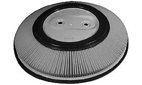 1990-1994 Nissan D21 Air Filter Hastings Nissan Air Filter AF981 HAAF981