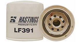 1987-1988 American Motors Eagle Oil Filter Hastings American Motors Oil Filter LF391 HALF391