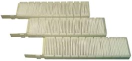 1997-2005 Buick Park Avenue Cabin Air Filter Hastings Buick Cabin Air Filter AFC1066 HASAFC1066