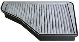 1992-1993 Mercedes Benz 300SD Cabin Air Filter Hastings Mercedes Benz Cabin Air Filter AFC1149