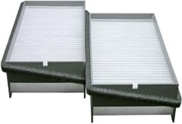 1997-2000 Chevrolet Venture Cabin Air Filter Hastings Chevrolet Cabin Air Filter AFC1151