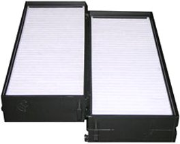2003-2005 Hyundai Sonata Cabin Air Filter Hastings Hyundai Cabin Air Filter AFC1288