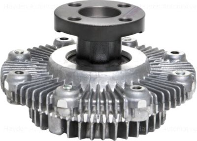 Hayden HY2583 Fan Clutch - Standard thermal, Direct Fit