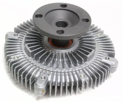 Hayden HY2671 Fan Clutch - Standard thermal, Direct Fit