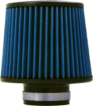 Universal Air Filter Injen  Universal Air Filter X-1012-BB