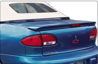 JSP J1363218 Spoiler - Primed, Fiberglass, Direct Fit