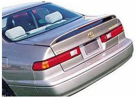 JSP J1369301 Spoiler - Primed, Plastic, Direct Fit