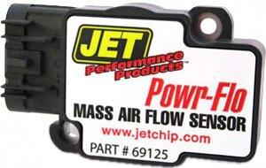 2009-2011 Cadillac Escalade Mass Air Flow Sensor Jet Performance Cadillac Mass Air Flow Sensor 69125
