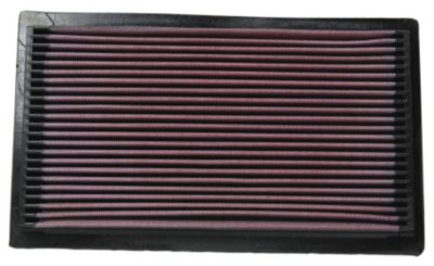 1994-1998 Audi Cabriolet Air Filter K&N Audi Air Filter 33-2029