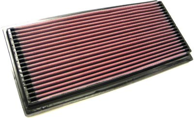 1996 Ford E-350 Econoline Air Filter K&N Ford Air Filter 33-2099