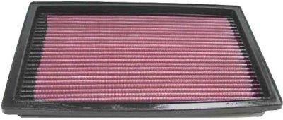 1990-2000 Infiniti Q45 Air Filter K & N Infiniti Air Filter 33-2110 K33332110