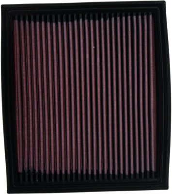 1999-2004 Land Rover Discovery Air Filter K & N Land Rover Air Filter 33-2119 K33332119