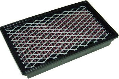 1995-1998 Ford E-350 Econoline Air Filter K&N Ford Air Filter 33-2127