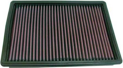 1998-2004 Chrysler Concorde Air Filter K & N Chrysler Air Filter 33-2136 K33332136