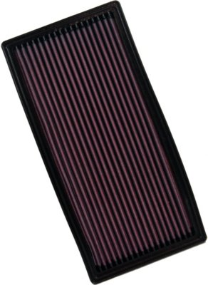 2000-2003 Saab 9-3 Air Filter K&N Saab Air Filter 33-2165