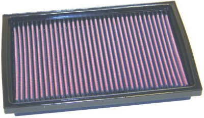1995-2002 Kia Sportage Air Filter K & N Kia Air Filter 33-2168 K33332168