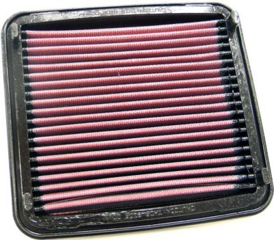2001-2003 Toyota Prius Air Filter K & N Toyota Air Filter 33-2186 K33332186