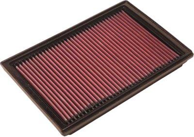 2003-2004 Infiniti M45 Air Filter K & N Infiniti Air Filter 33-2229 K33332229