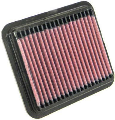 2002 Suzuki Aerio Air Filter K & N Suzuki Air Filter 33-2258 K33332258