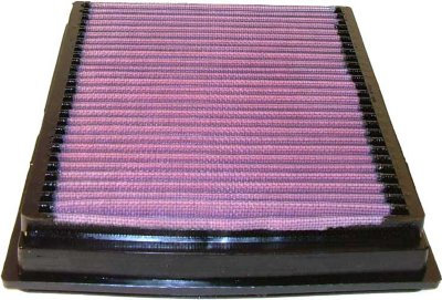 2002-2005 Land Rover Freelander Air Filter K & N Land Rover Air Filter 33-2265 K33332265