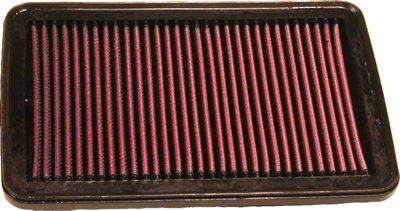2004-2007 Suzuki Aerio Air Filter K & N Suzuki Air Filter 33-2282 K33332282