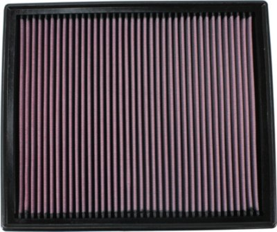 2004-2010 Infiniti QX56 Air Filter K&N Infiniti Air Filter 33-2286