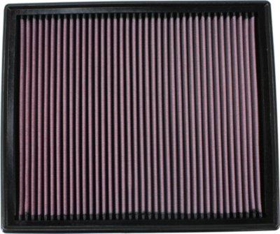 2004-2010 Infiniti QX56 Air Filter K & N Infiniti Air Filter 33-2286 K33332286