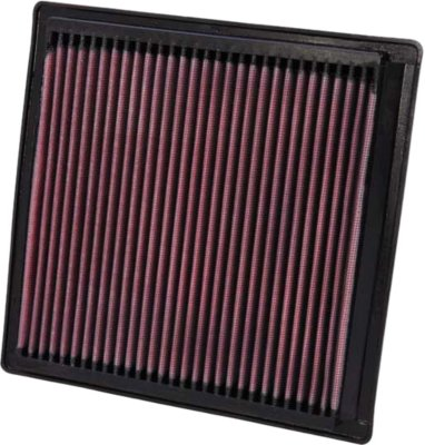 2007-2009 Chrysler Aspen Air Filter K & N Chrysler Air Filter 33-2288 K33332288