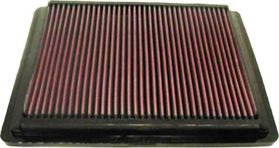 2004 Pontiac GTO Air Filter K & N Pontiac Air Filter 33-2289 K33332289