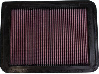2005-2017 Toyota Tacoma Air Filter K & N Toyota Air Filter 33-2306 K33332306