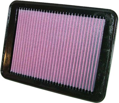 2004-2006 Hyundai Santa Fe Air Filter K & N Hyundai Air Filter 33-2312 K33332312