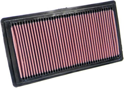 2005-2007 Ford Freestar Air Filter K & N Ford Air Filter 33-2321 K33332321
