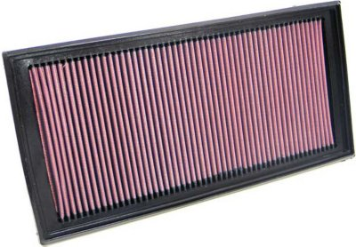 2004-2006 Chevrolet SSR Air Filter K & N Chevrolet Air Filter 33-2322 K33332322